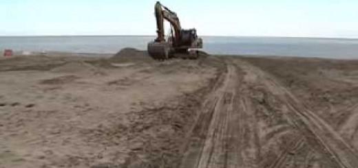 El Gobierno invierte más de un millón de euros en las playas de la Costa del Sol