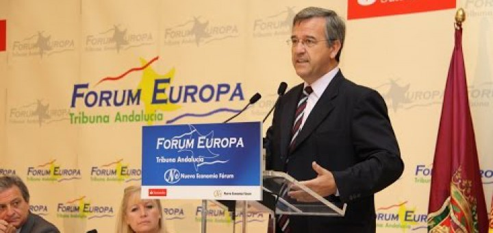 Conferencia del Alcalde organizada por Nueva Economía Fórum