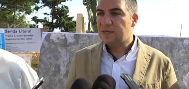 Diputación aportará el 15% de la financiación del Hospital