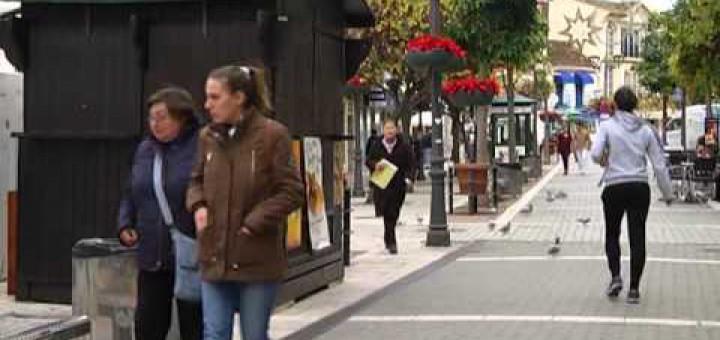 Estepona lidera el descenso del paro en la provincia de Málaga