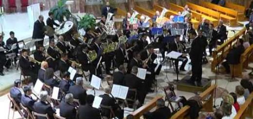 La Banda Municipal de Música celebra su Concierto de Navidad este domingo