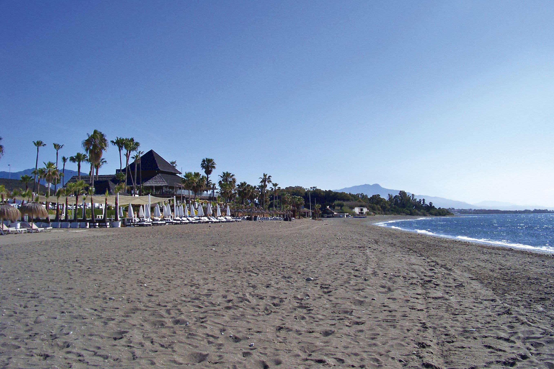 Resultado de imagen de El Padrón Malaga playa
