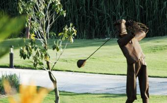 El Campanario Golf & Country House (9 hoyos)